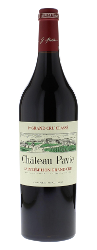 Chateau Pavie 2014  - 750ml