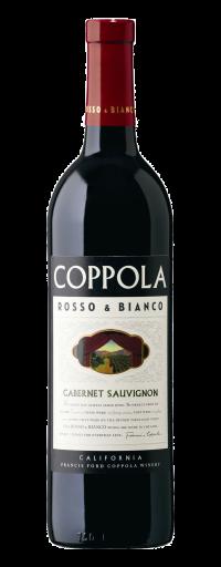 Coppola Rosso & Bianco Cabernet Sauvignon  - 750ml