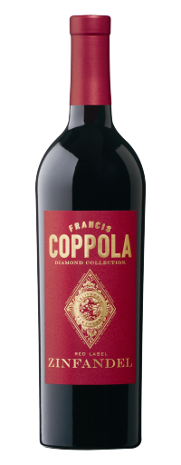 Coppola Diamond Collection Zinfandel  - 750ml
