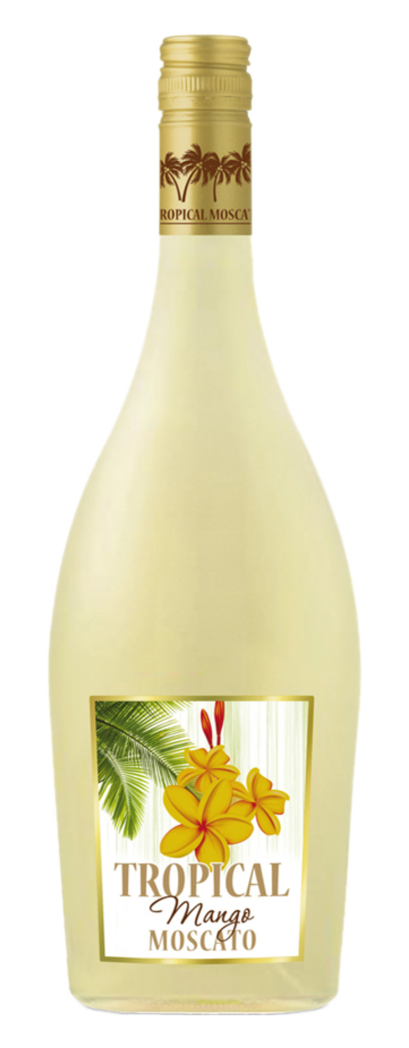 Tropical Mango Moscato  - 750ml