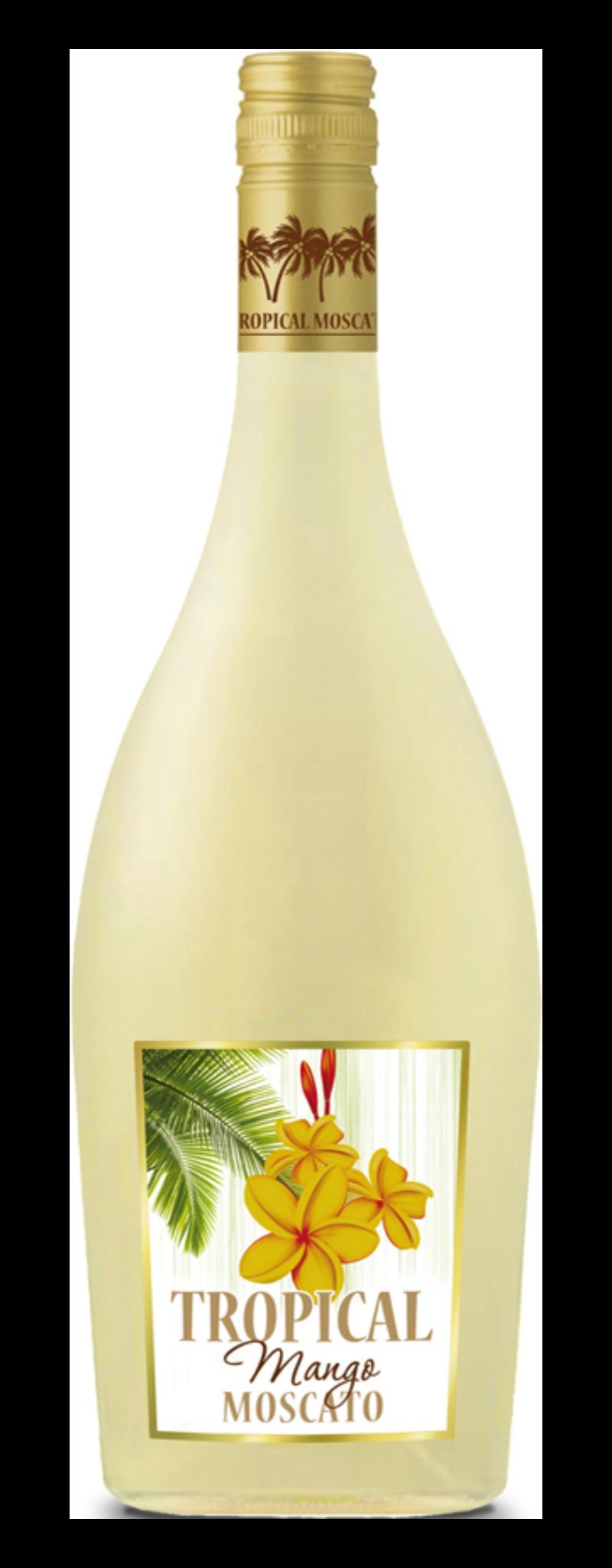 Tropical Mango Moscato  - 750ml