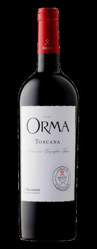 Orma 2015  - 750ml