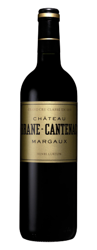 Chateau Brane Cantenac 2014  - 750ml