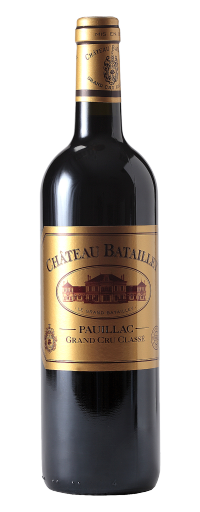 Chateau Batailley 2015  - 750ml
