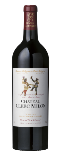Chateau Clerc Milon 2011  - 750ml