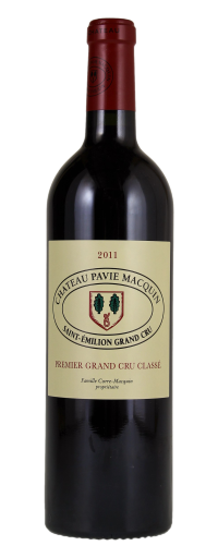 Chateau Pavie Macquin 2011  - 750ml