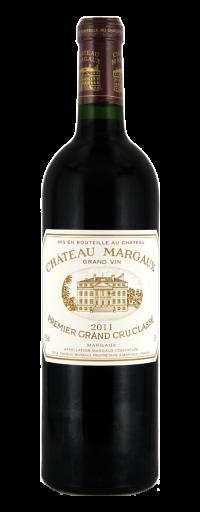 Chateau Margaux 2011  - 750ml