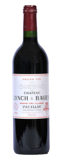 Lynch Bages 2011  - 750ml