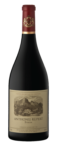 Anthony Rupert Syrah  - 750ml