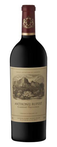 Anthonij Rupert Cabernet Sauvignon  - 750ml