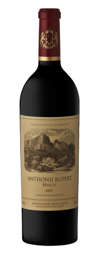 Anthonij Rupert Merlot  - 750ml
