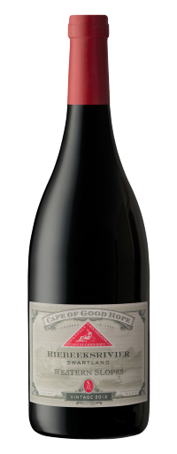 Cape Of Good Hope Riebeeksrivier Western Slopes  - 750ml