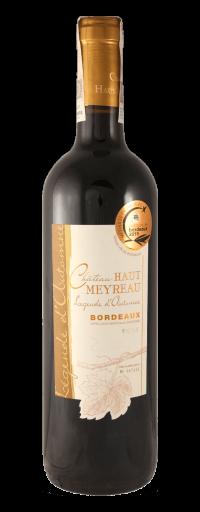 Château Haut Meyreau-Légende d'Automne  - 750ml