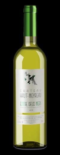 Chateau Haut-Meyreau  Entre-Deux-Mers 2015  - 750ml