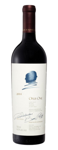 Opus One 2014  - 750ml