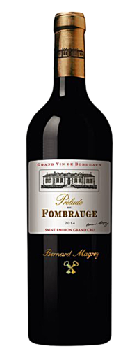 Prelude de Fombrauge 2nd wine St Emilion Grand Cru  - 750ml