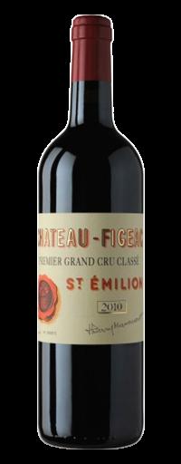 Chateau Figeac 1st Grand Cru Classe St Emilion  - 750ml