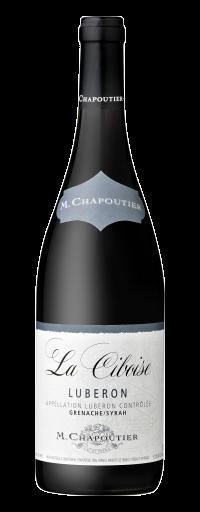 M.Chapoutier La Ciboise Luberon  - 750ml