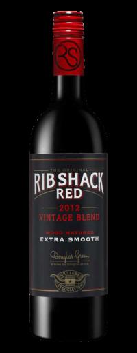 Ribshack  - 750ml