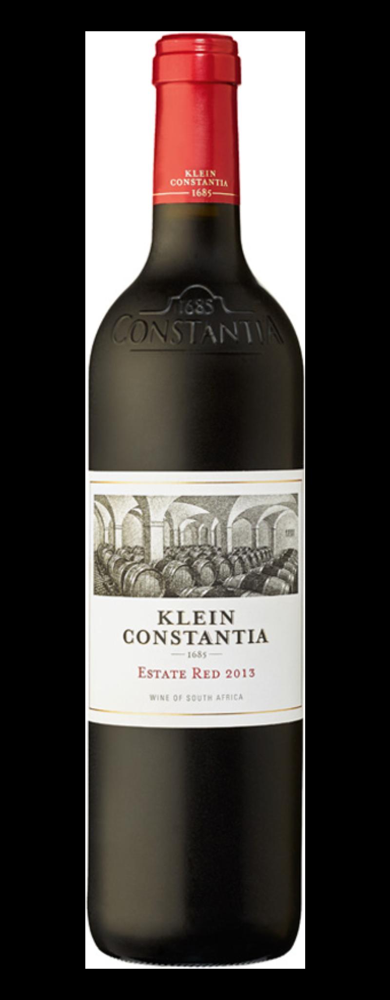 Klein Constantia Red Constantia WO  - 750ml