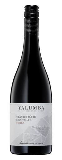 "Yalumba ""Triangle Block"" Shiraz Viognier  - 750ml"