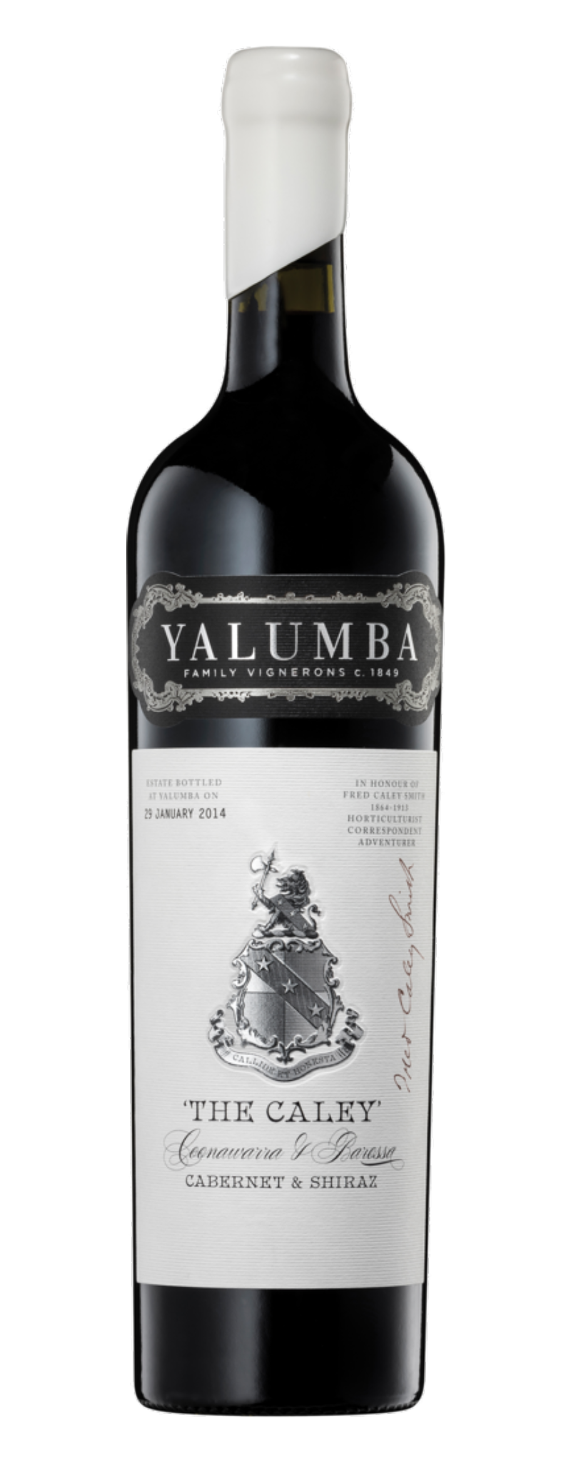 "Yalumba ""The Caley""  - 750ml"