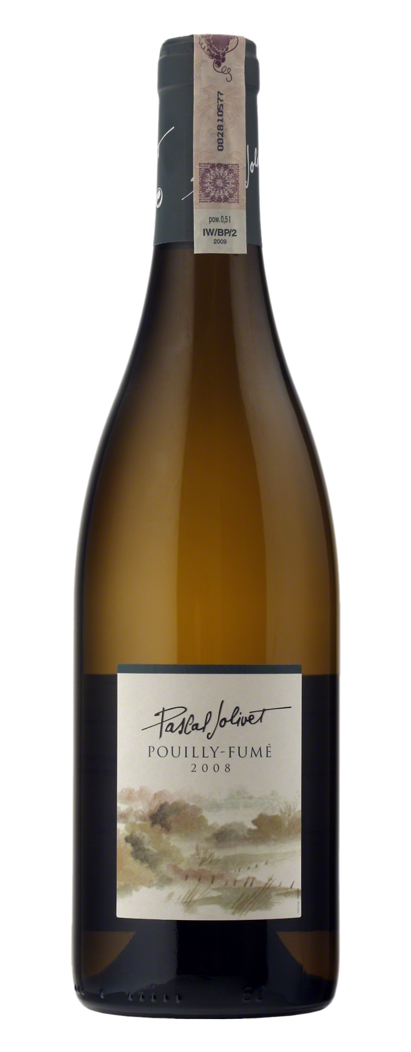 Pascal Jolivet Pouilly-Fume  - 375ml