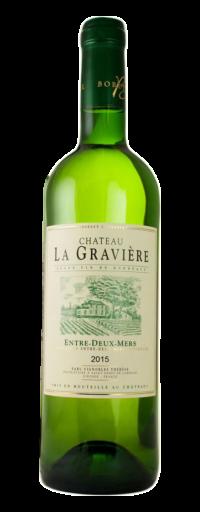 Chateau La Graviere Entre Deux Mers  - 750ml