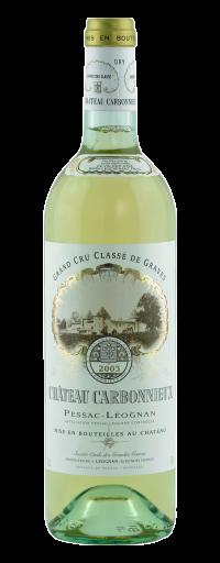Château Carbonnieux Pessac-Leognan  - 750ml