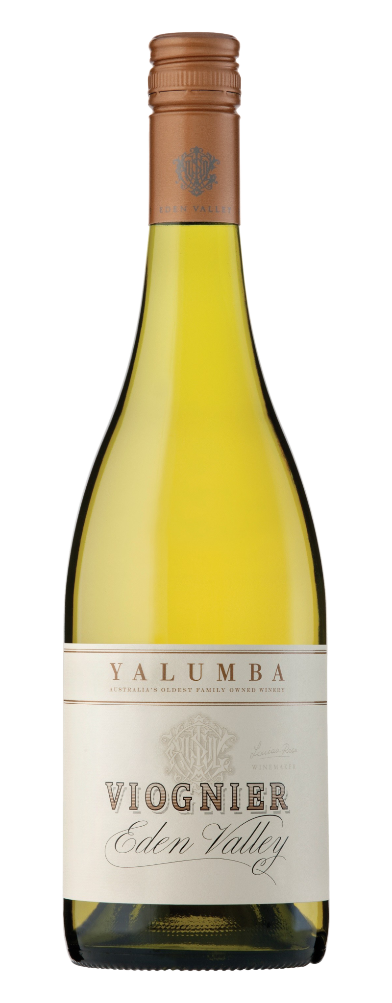 Yalumba Eden Valley Viognier  - 750ml