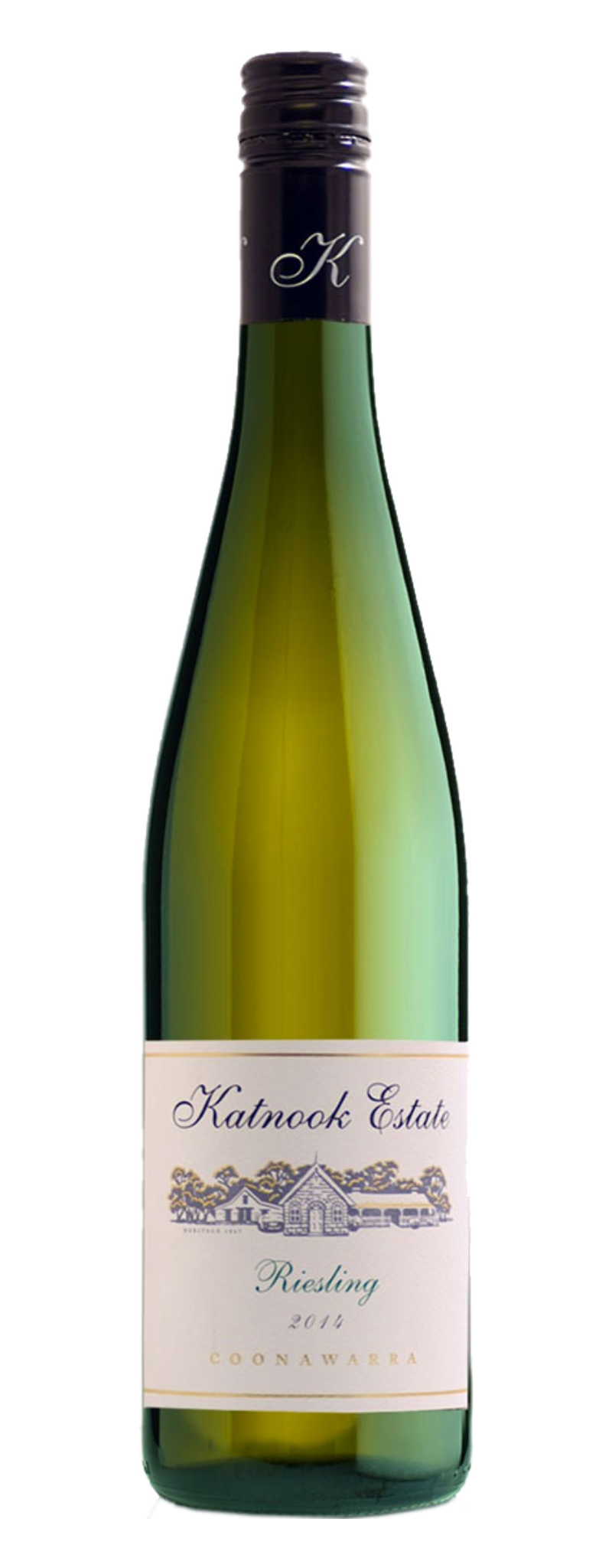 Katnook Estate Riesling  - 750ml