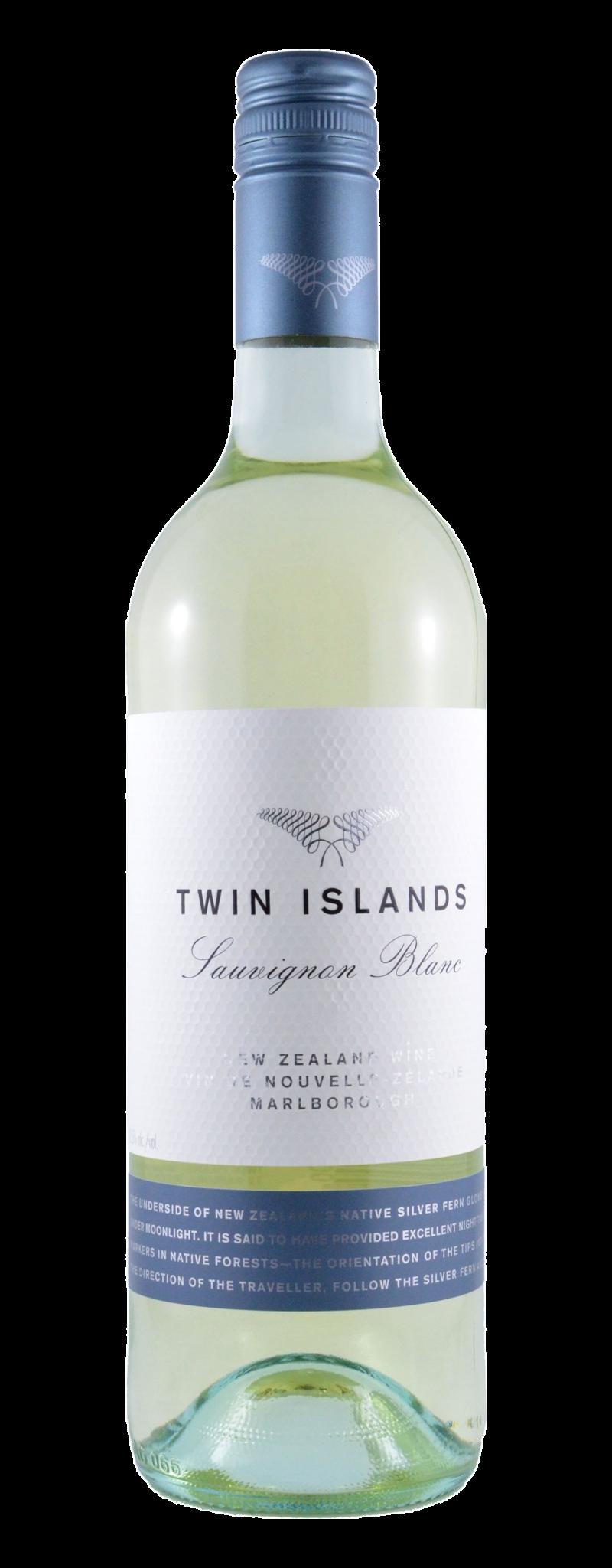 Twin Islands Sauvignon Blanc  - 750ml