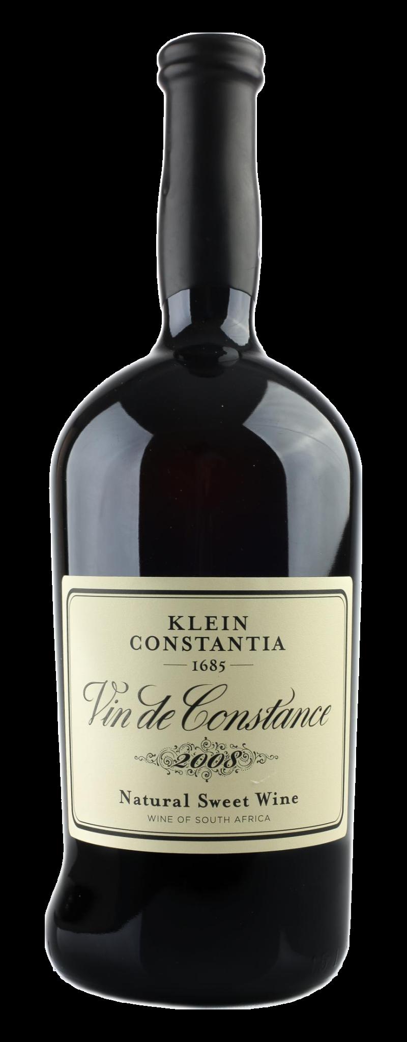 """Klein Constantia """"Vin de Constance"""" Constantia WO  - 750ml"""