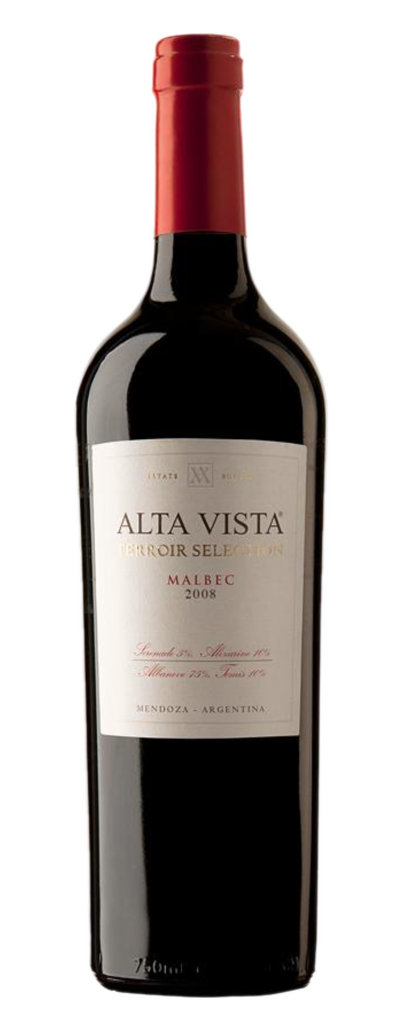 Alta Vista Terroir Selection  - 750ml