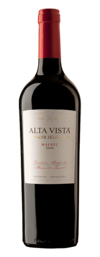 Alta Vista Terroir Selection  - 750ml