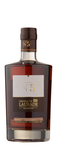 Château de Laubade Intemporel 2 x 35cl  - 350ml