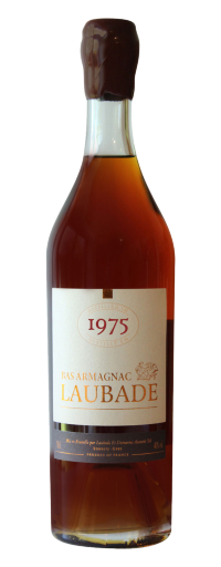 cLaubade 1975 Bas Armagnac  - 750ml