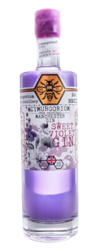 Pvrple Gin  - 500ml
