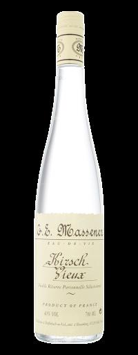 Massenez Kirsch Vieux  - 750ml