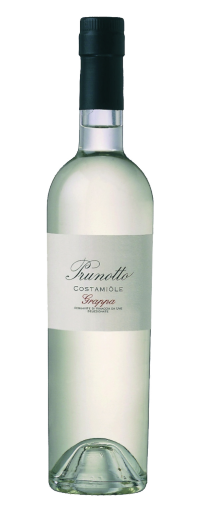 Prunotto Costamiole Grappa  - 500ml