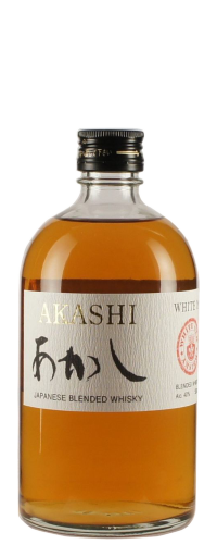 Akashi White Oak Blended Whisky  - 500ml
