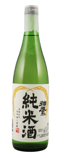 Kamitaka Junmai  - 720ml