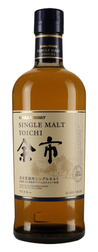 Nikka Yoichi  Single Malt Whisky  - 700ml