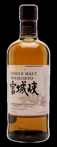 Nikka Miyagikyo  Single Malt Whisky  - 700ml