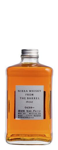 Nikka From The  Barrel Whisky  - 500ml