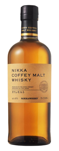 Nikka Coffey Malt Whisky  - 700ml