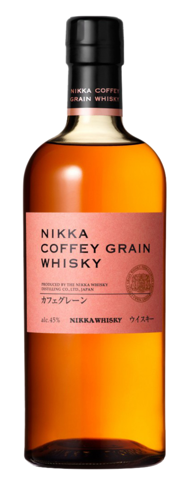 Nikka Coffey Grain Whisky  - 700ml