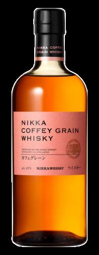 Nikka Coffey Grain Whisky  - 700ml