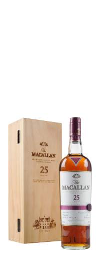 Macallan 25  - 700ml