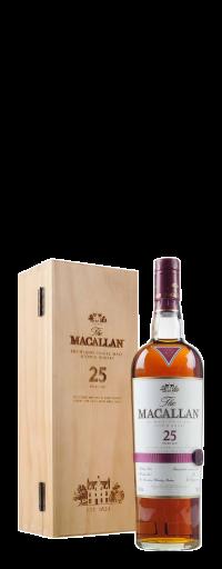 Macallan 25  - 700ml
